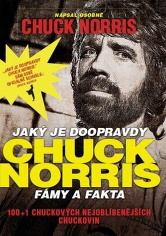 Jaký je doopravdy Chuck Norris