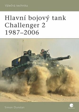 Hlavní bojový tank Challenger 2