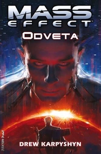 Mass Effect 3 - Odveta - Drew Karpyshyn