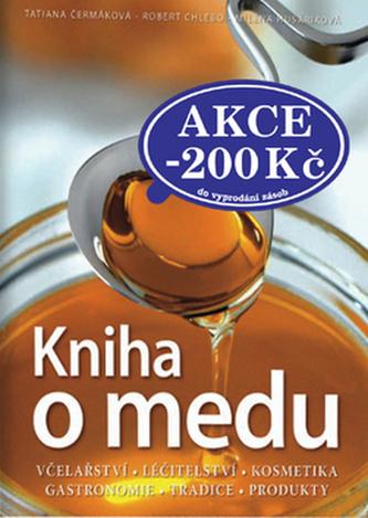 Kniha o medu