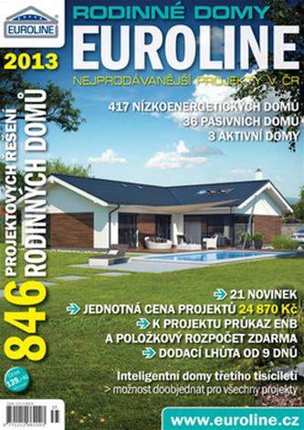 Katalog Rodinné domy 2011