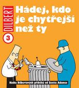 Dilbert: Hádej, kdo je chytřejší než ty