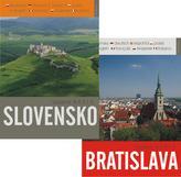 Slovensko Bratislava