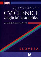 Univerzální cvičebnice anglické gramatiky