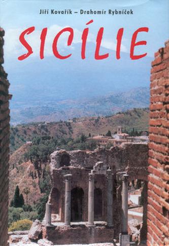 Sicílie - Kovařík Jiří