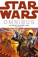 Star Wars Letopisy rytířů Jedi