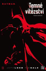 Batman Temné vítězství 2