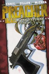 Preacher A pak vypukne peklo 8