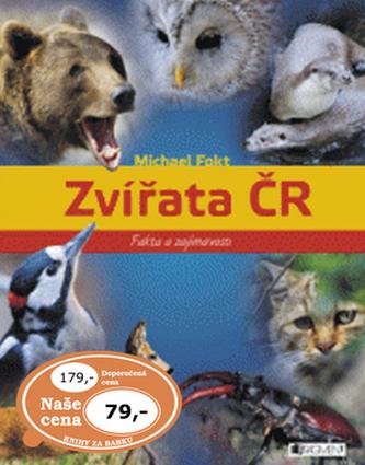 Zvířata ČR