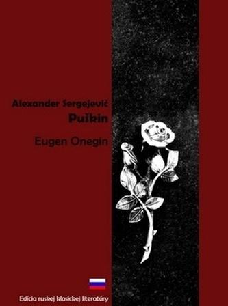 Eugen Onegin - Alexander Sergejevič Puškin
