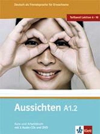 Aussichten A1.2 Kurs-Arbeitsbuch