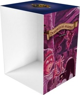 Drakobijecká akademie - Box
