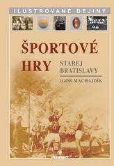 Športové hry starej Bratislavy