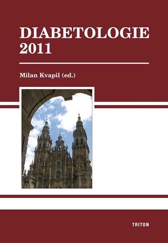 Diabetologie 2011 - Kvapil Milan