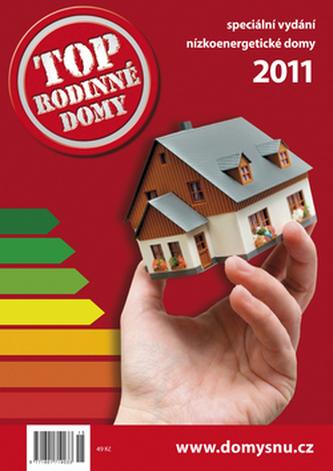 Top rodinné domy 2011 speciál