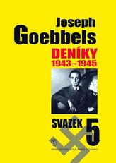 Joseph Goebbels Deníky 5