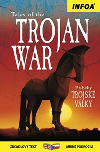 Tales of the Trojan War Příběhy Trojské války