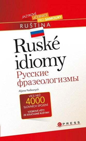 Ruské idiomy