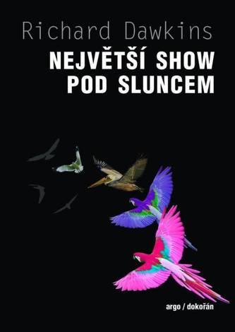 Největší show pod Sluncem