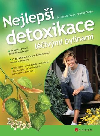 Nejlepší detoxikace léčivými bylinkami