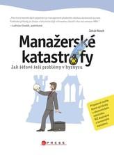 Manažerské katastrofy