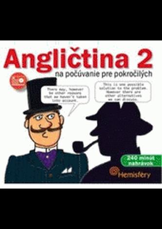 Angličtina 2 + MP3