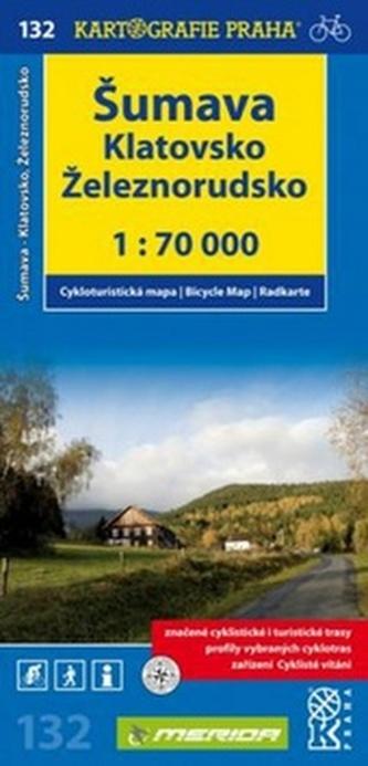 Šumava Klatovsko