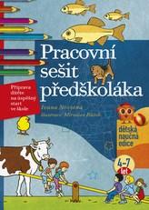 Pracovní sešit předškoláka