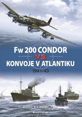 Fw 200 Condor vs konvoje v Atlantiku