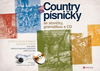 Country písničky