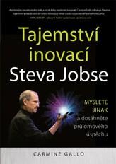 Tajemství inovací Steva Jobse