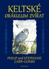 Keltské orákulum zvířat