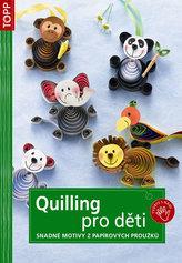 Quilling pro děti