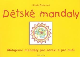 Dětské mandaly