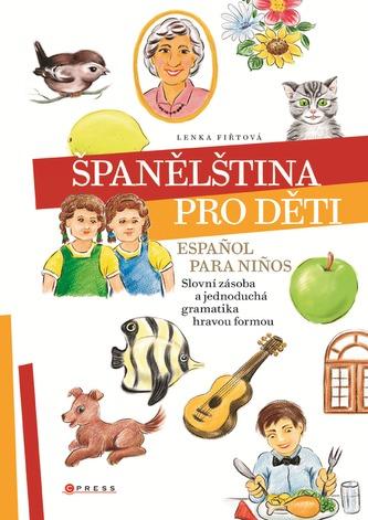 Španělština pro děti