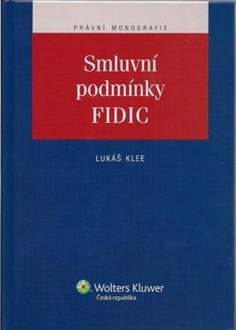 Smluvní podmínky FIDIC