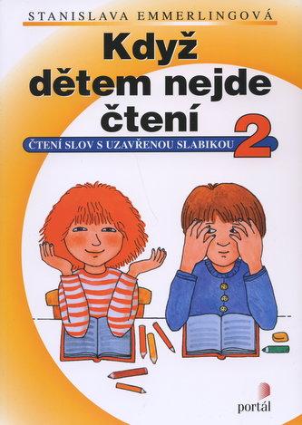 Když dětem nejde čtení 2