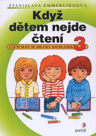 Když dětem nejde čtení 3