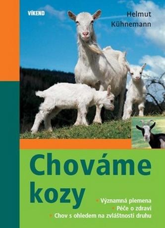Chováme kozy