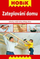 Zateplování domu