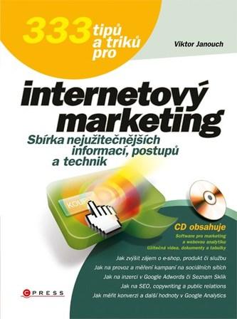 333 tipů a triků pro internetový marketing