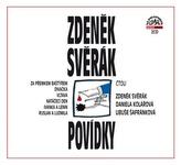 Zdeněk Svěrák Povídky