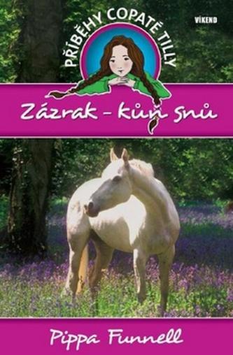 Zázrak - kůň snů