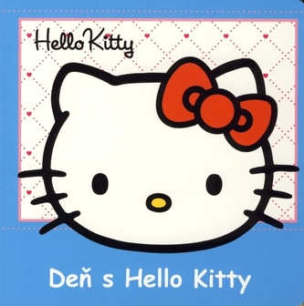 Hello Kitty Ďeň s Hello Kitty