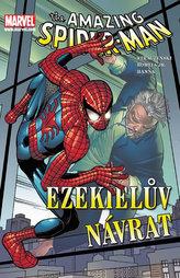 Spider-Man Ezekielův návrat