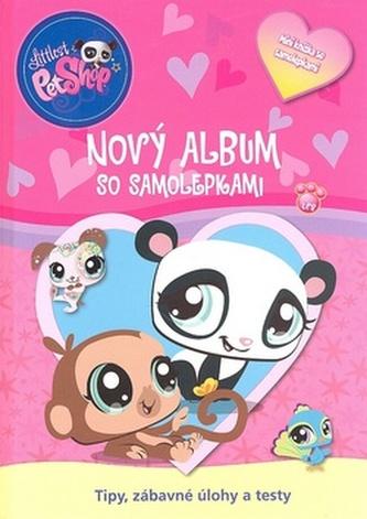 Littlest Pet Shop Nové album 2