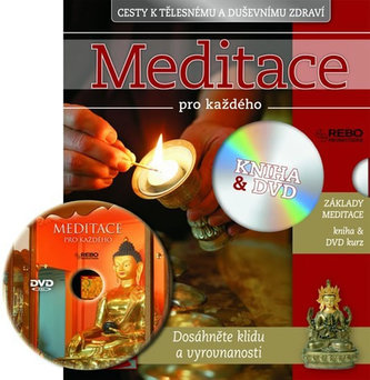 Meditace pro každého