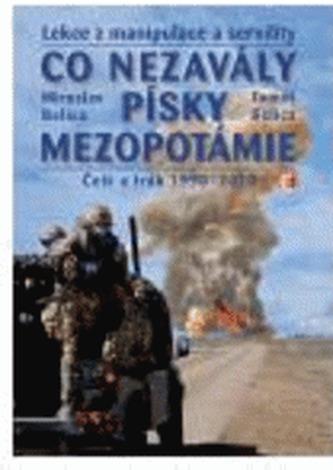 Co nezavály písky Mezopotámie
