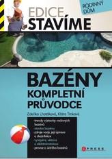 Bazény Kompletní průvodce