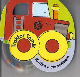 Traktor Tomík